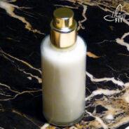 Anti Aging & Anti Blemish Homemade Face Toner Recipe