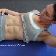 Rock N Roll Abs Workout