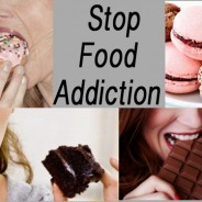 How To Deal With Food Addiction