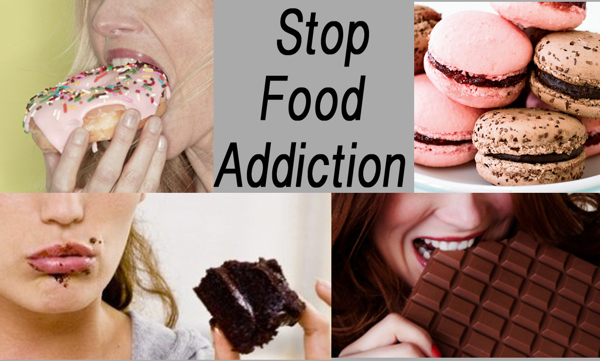 Food Addiction Food Dependance