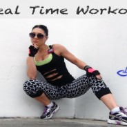 Training Beast! Real Time Workout