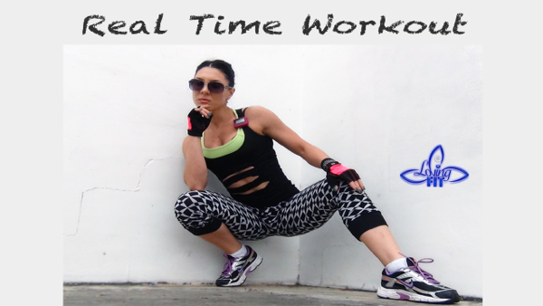 Real Time Workout