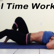 11 Minute Real Time Workout Upper Body Challenge