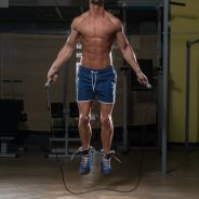 Jump Rope Workouts To Keep You Fit